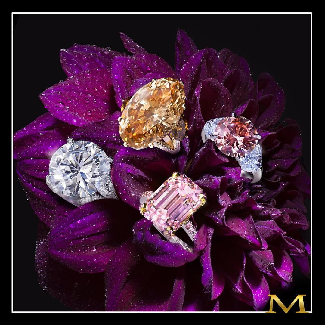 Moussaieffjewellers At Jewellery Salon Jewellery Salon Exhibition 2017 The Most Luxurious Jewellery Watches Exhibition In Saudi Arabia It Is Ringe Diamant