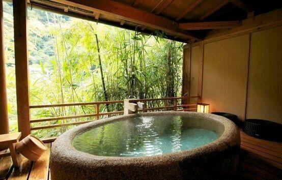 Explorando o jap o casa tradicional japonesa casa - Casas japonesas tradicionales ...
