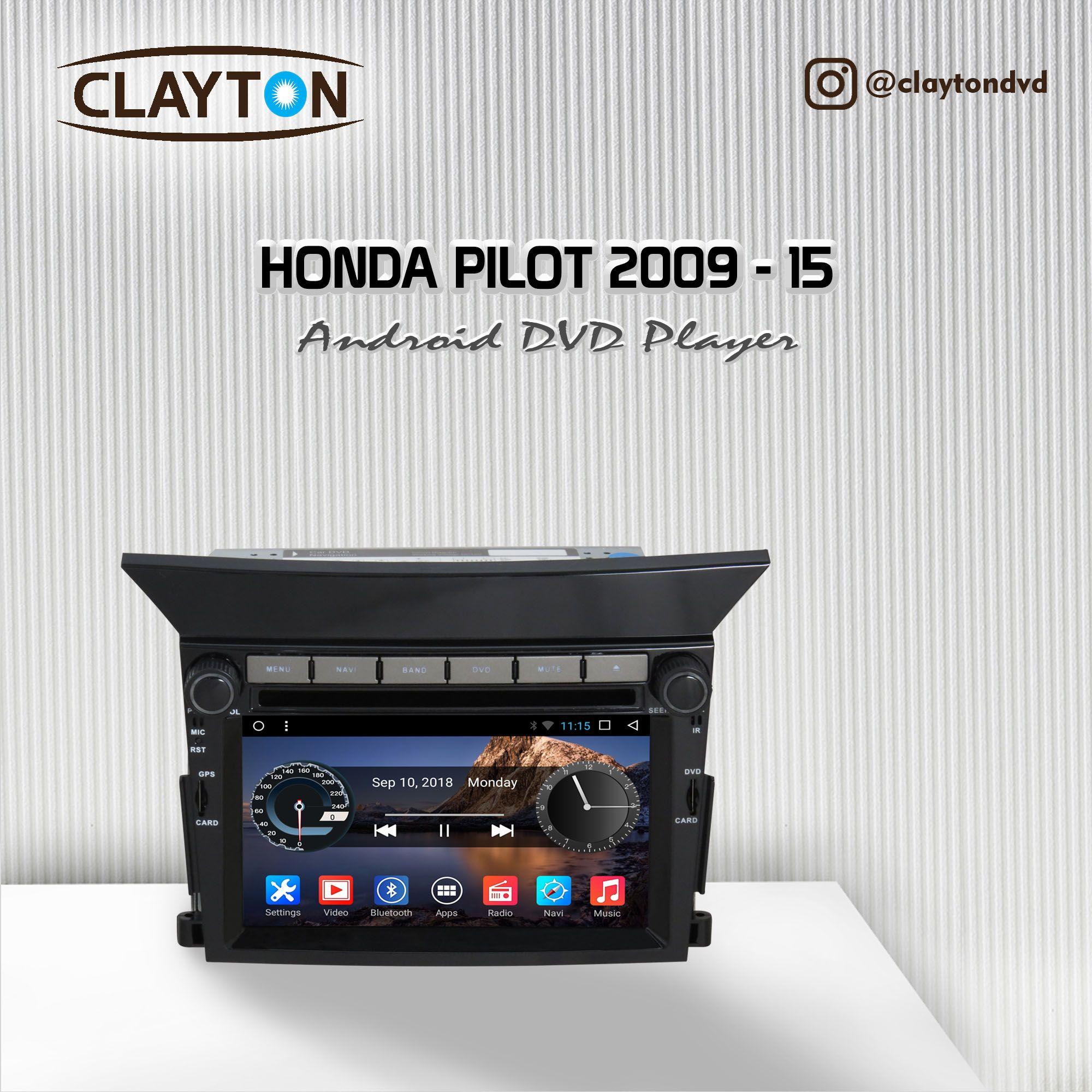 Android dvd car gps gps honda pilot