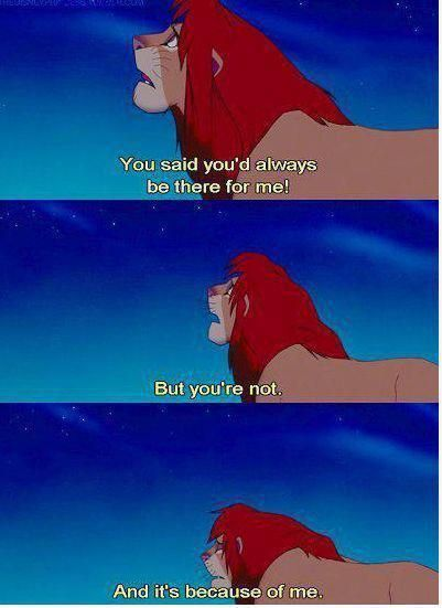 Pin By Ilkka Utari On My Lion King Collection Lion King Quotes Disney Lion King Lion King Movie