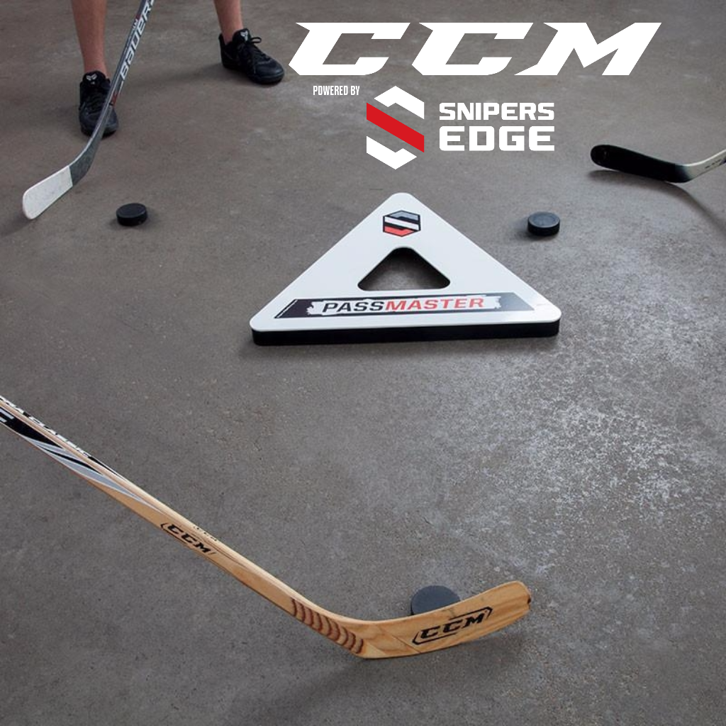Pin On Hockey Training Aids