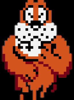 Duck Hunt By Pusheads Duck Hunting Minecraft Pixel Art Duck