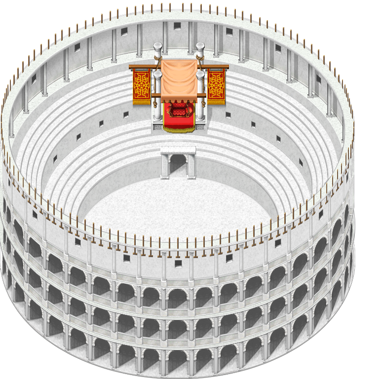 Colosseum Tile for rpg maker mv This is request by one of
