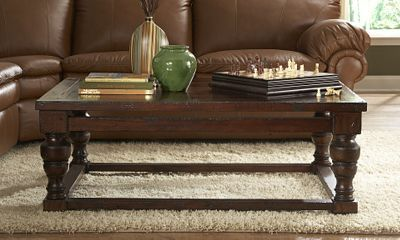 Havertys King Arthur Coffee Table Home Style