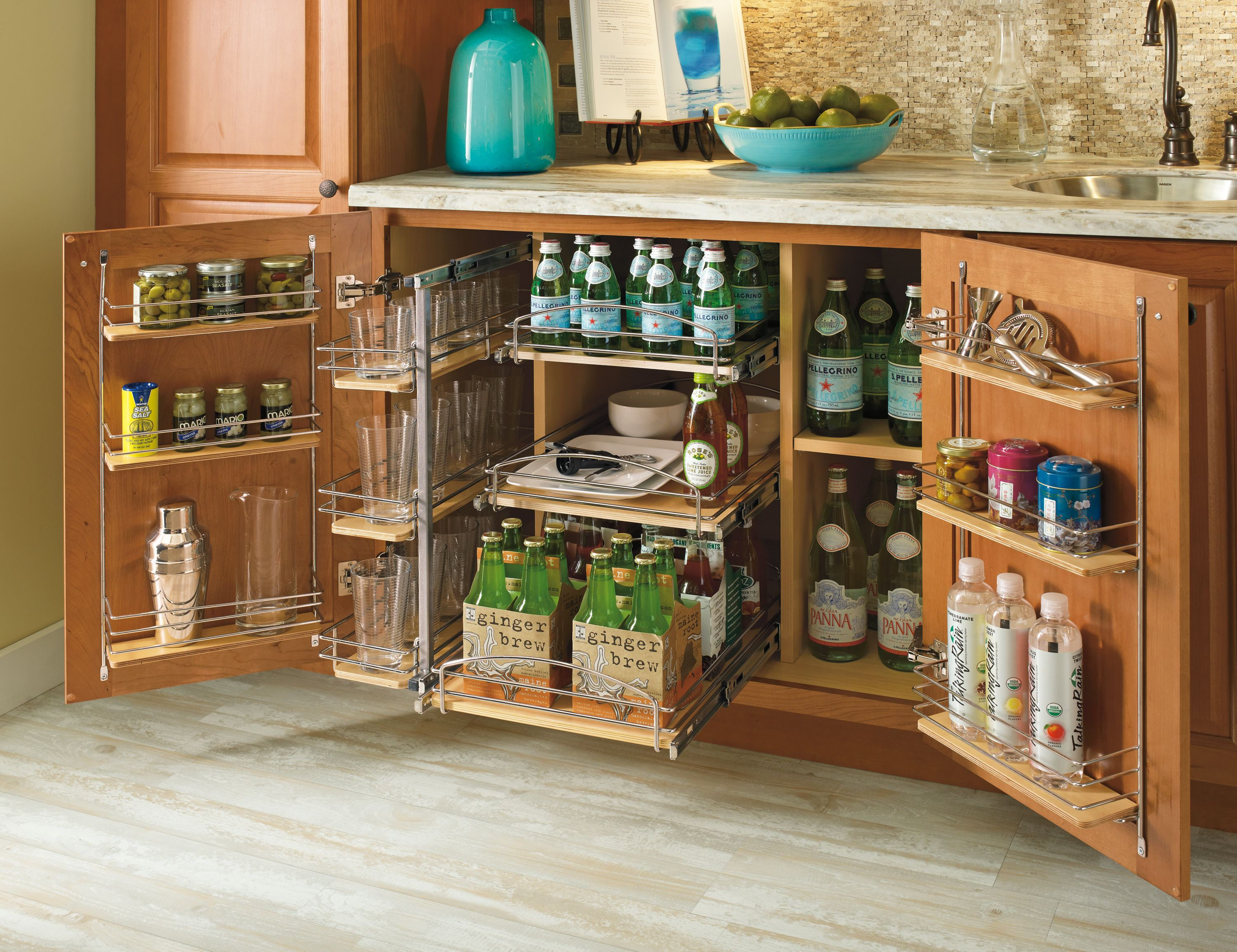 Singer kitchens cabinets to go new orleans stocked cabinets singer - Find This Pin And More On Cabinet Organization