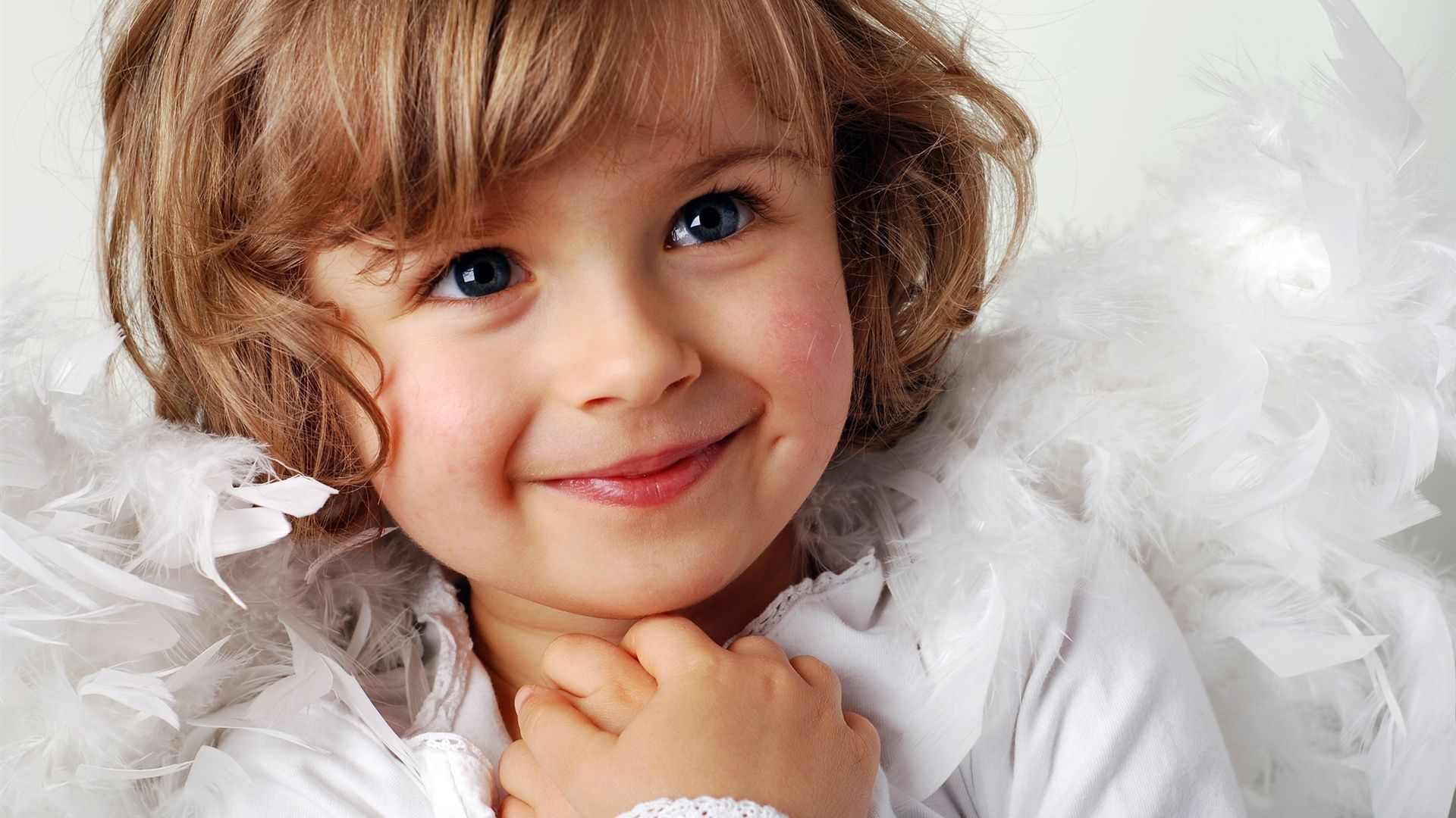 cute little girl sweet smile hd wallpaper | children | pinterest
