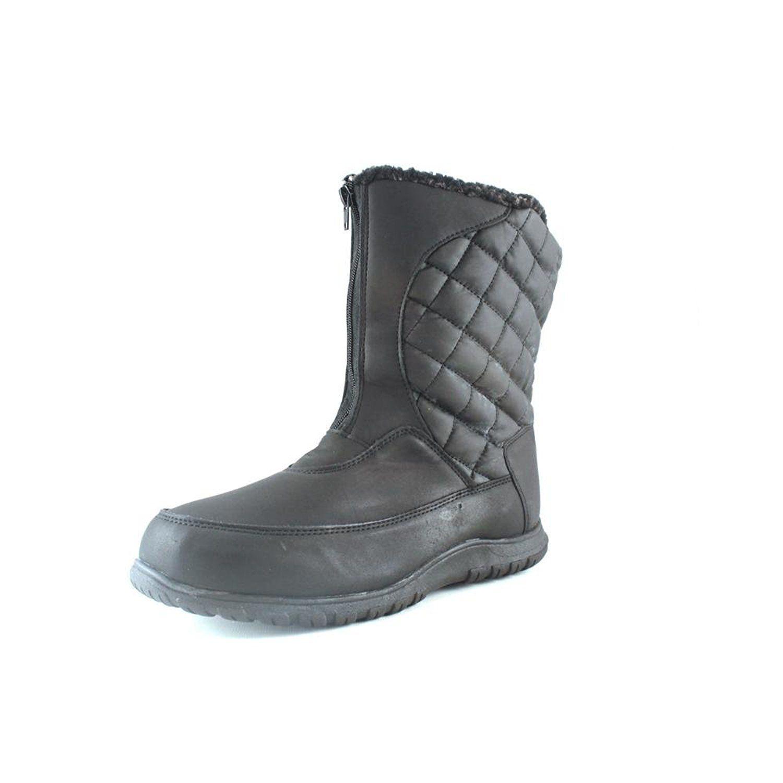 Snow boot · Totes Stephen Women Black ...