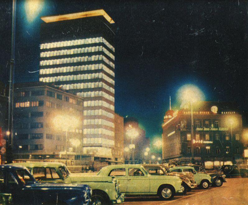 Once Upon A Time In Yugoslavia Zagreb Zagreb Croatia Croatia