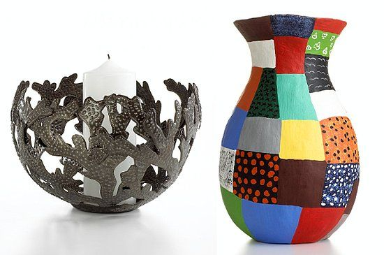 decorative items for home. Macy s to Launch the Heart of Haiti Home D cor Line  House