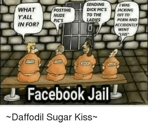via me.me | Facebook jail, Health insurance humor