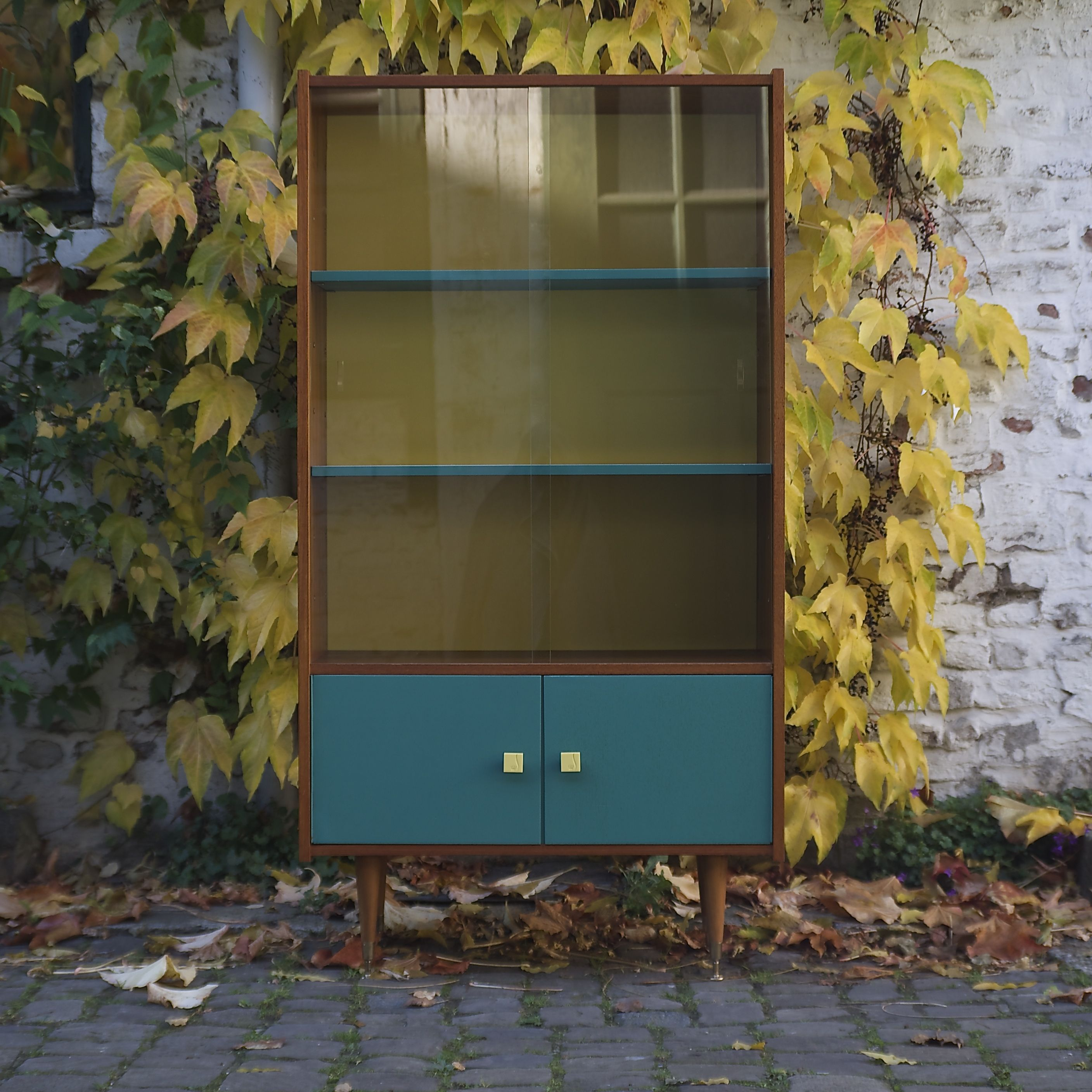 Upcycled Renovated Furniture Meuble Vintage R Nov By  # Renovation Bahut