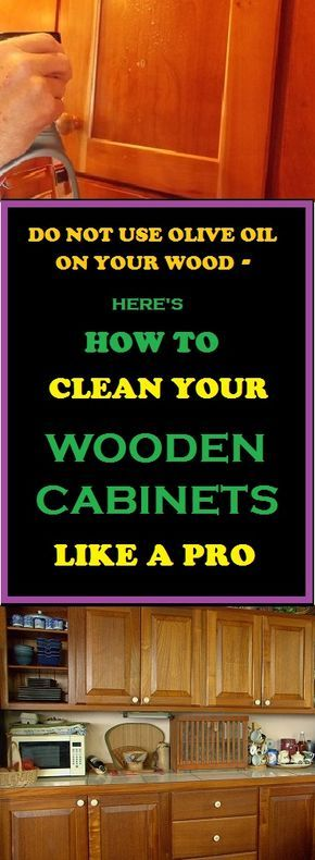 the right ways to preserve the surfaces of your wooden ...