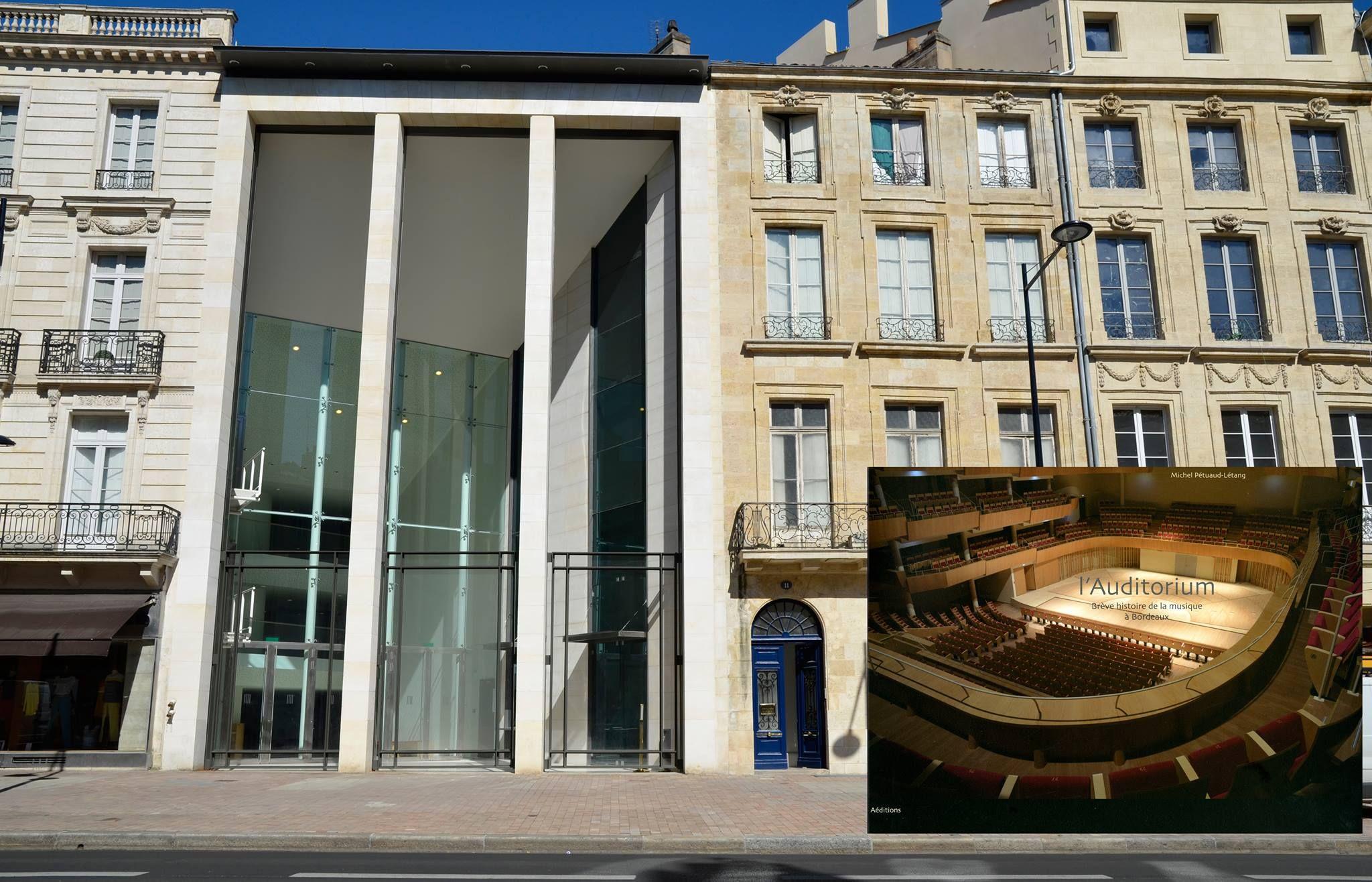 Jean Nouvel né en 1945 h´tel Belle Rive  Bordeaux Bouliac
