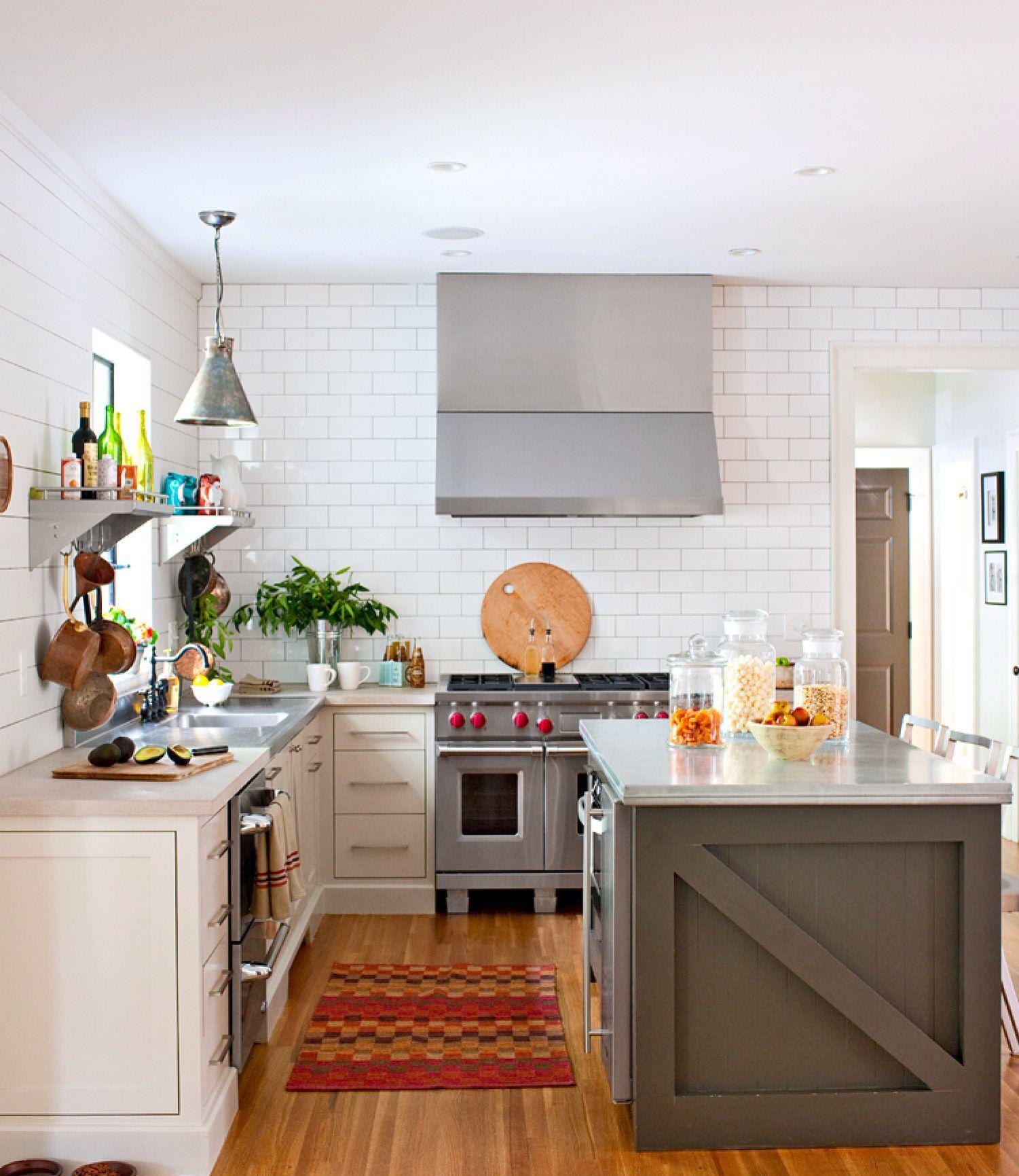 Pin von Holly Briggeman auf Kitchens | Pinterest