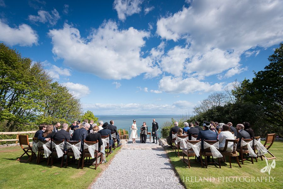 Find This Pin And More On Outdoor Wedding Ceremonies In The South Of Scotland By Duncanireland