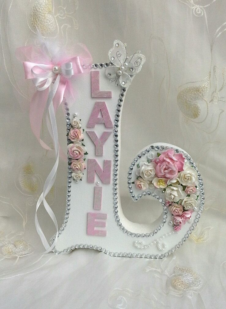 wooden letter for girls nursery free standing wooden letter name plaque wooden letters