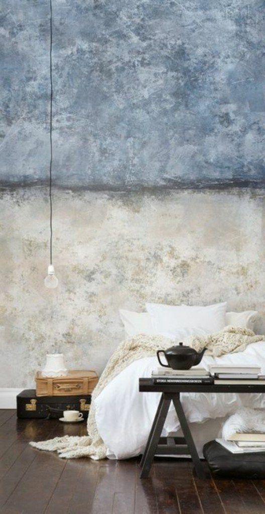 Bringen Sie Die Kunst Nach Hause Durch Tolle Wandgestaltung. WandverkleidungHilfreiche  TippsMaltechnikenSchlafzimmer DesignSchlafzimmer ...