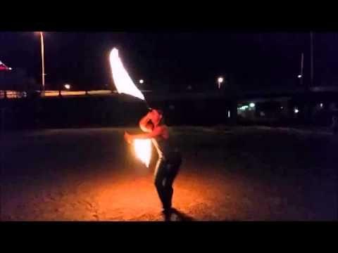 Kanani Voegeli - Fire Snakes - YouTube