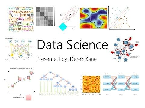 Data Science - Part I - Building Predictive Analytics Capabilities - YouTube