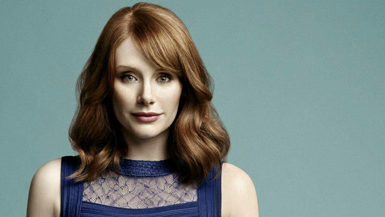 Bryce Dallas Howard Height Weight