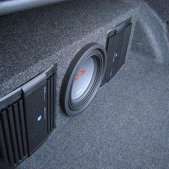 Amp System Nastyz28com Cars Audio Audio Simple Amplifier Wire