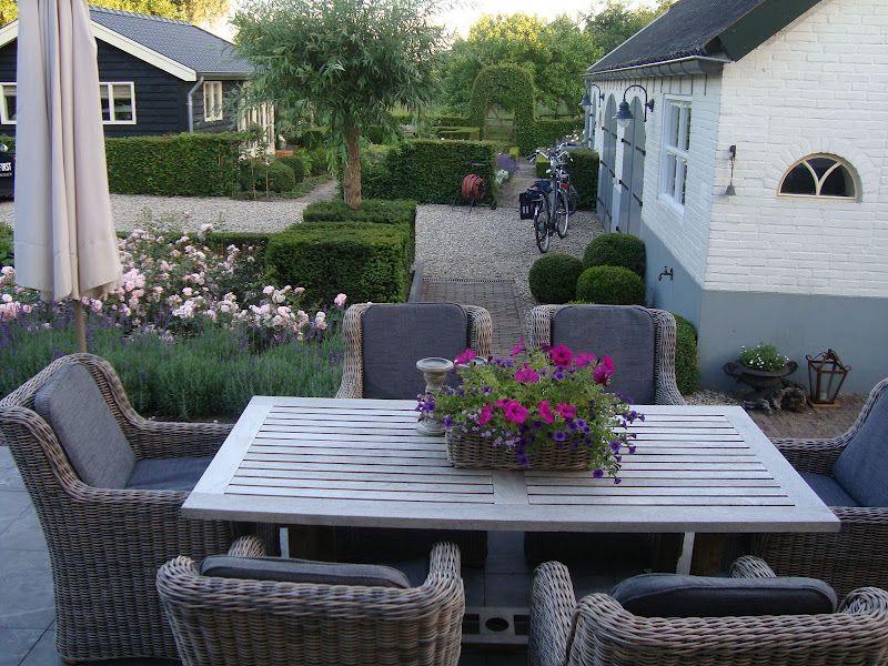 Huizen en tuinen van vriendinnen - Petranell - Picasa Webalbums