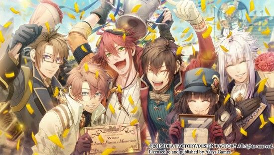 Code: Realize ~Guardian of Rebirth~ Review
