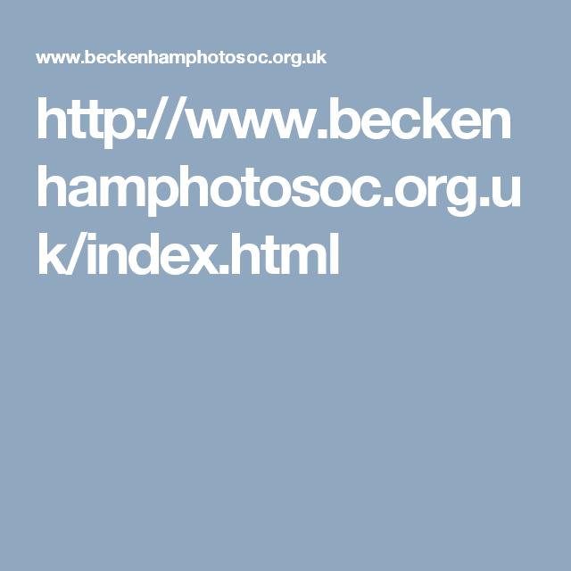 http://www.beckenhamphotosoc.org.uk/index.html