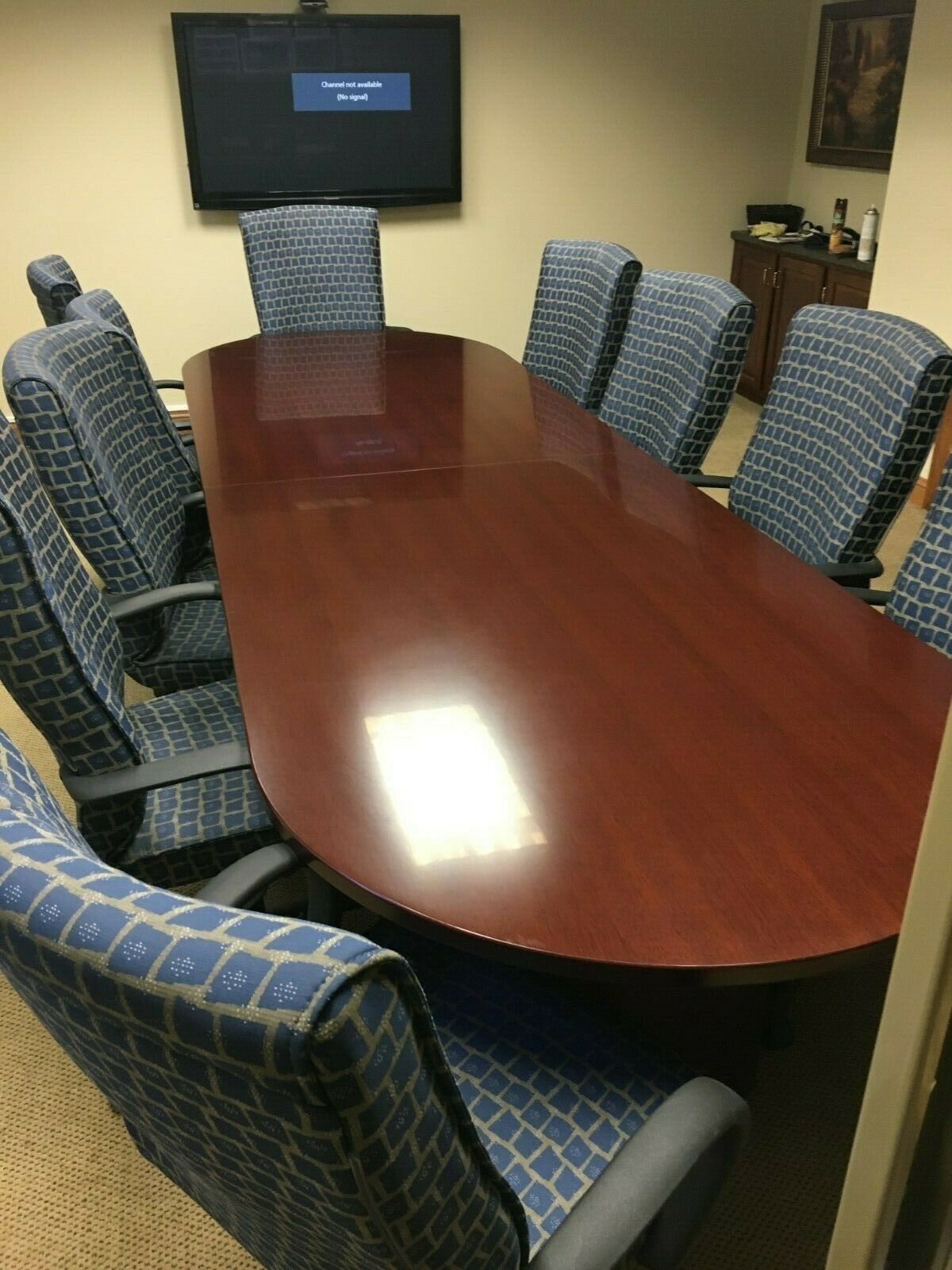 12 Conference Table In 2020 Conference Table Table Dining Table