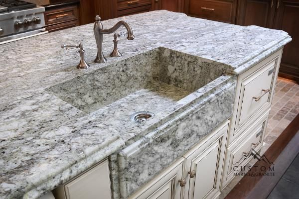 Your Kitchen Sink Buying Guide Sink Small Farmhouse Sink