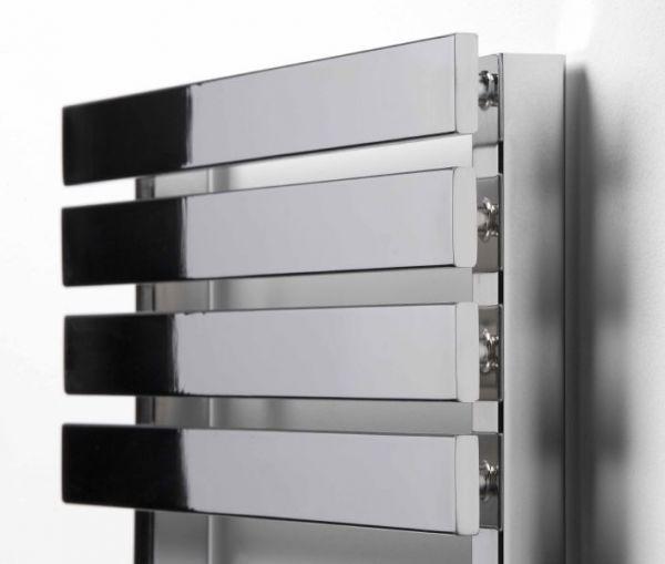 Seche serviette electrique noir design flat design plat plat fin flat thin for Seche serviette electrique design