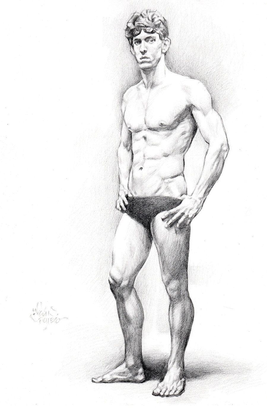 Ladies and gentlemen .., The Great Michael Phelps! by AbdonJRomero ...