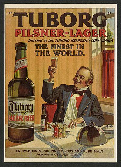 Pin Af Benny Feldman Pa Beer Vintage Posters And Ads Vintagereklamer Vintage Plakater Reklame
