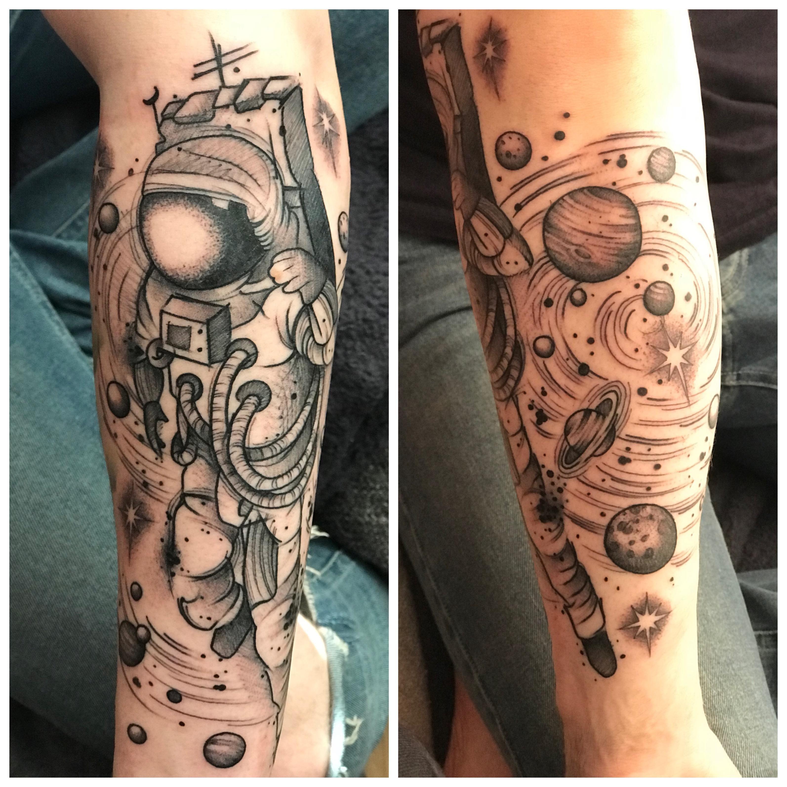 all star tattoo limerick