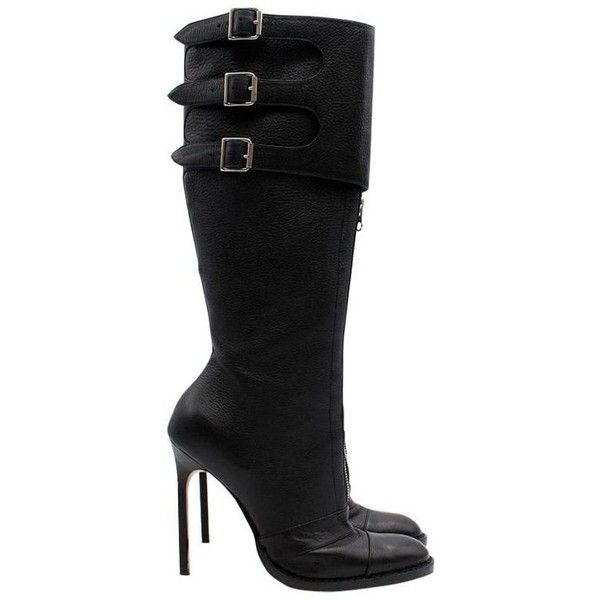 Pre-owned - Riding boots Manolo Blahnik Free Shipping For Cheap eapiKE5B
