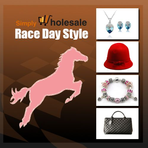 Be in style during Race Day with these race day style tips!!! Now up on our blog. http://www.simplywholesale.com.au/blog/race-day-style/