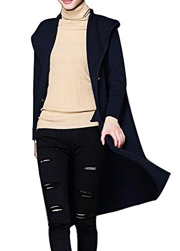 Minibee Women's Fashion Autumn-winter Sweatr Hoody Coat Navy Blue Minibee http://www.amazon.com/dp/B014UA3GLA/ref=cm_sw_r_pi_dp_81I7vb1DFGFJE