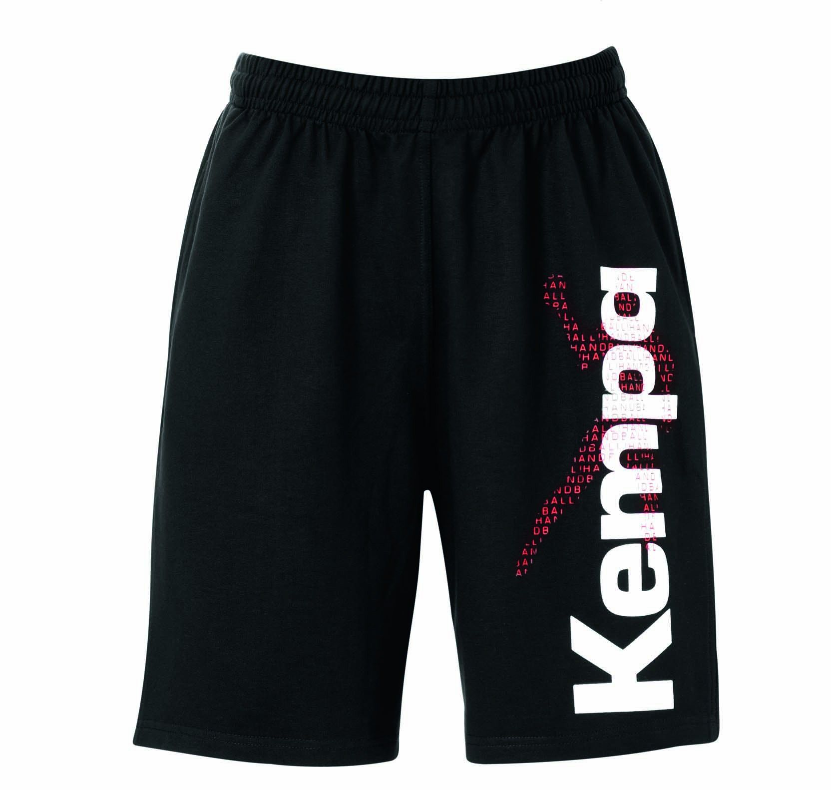Kempa Protection Pantal/ón Corto Hombre