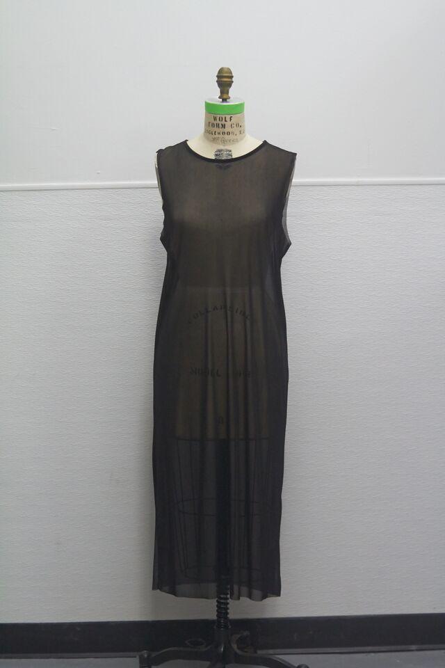 Missing Dresses