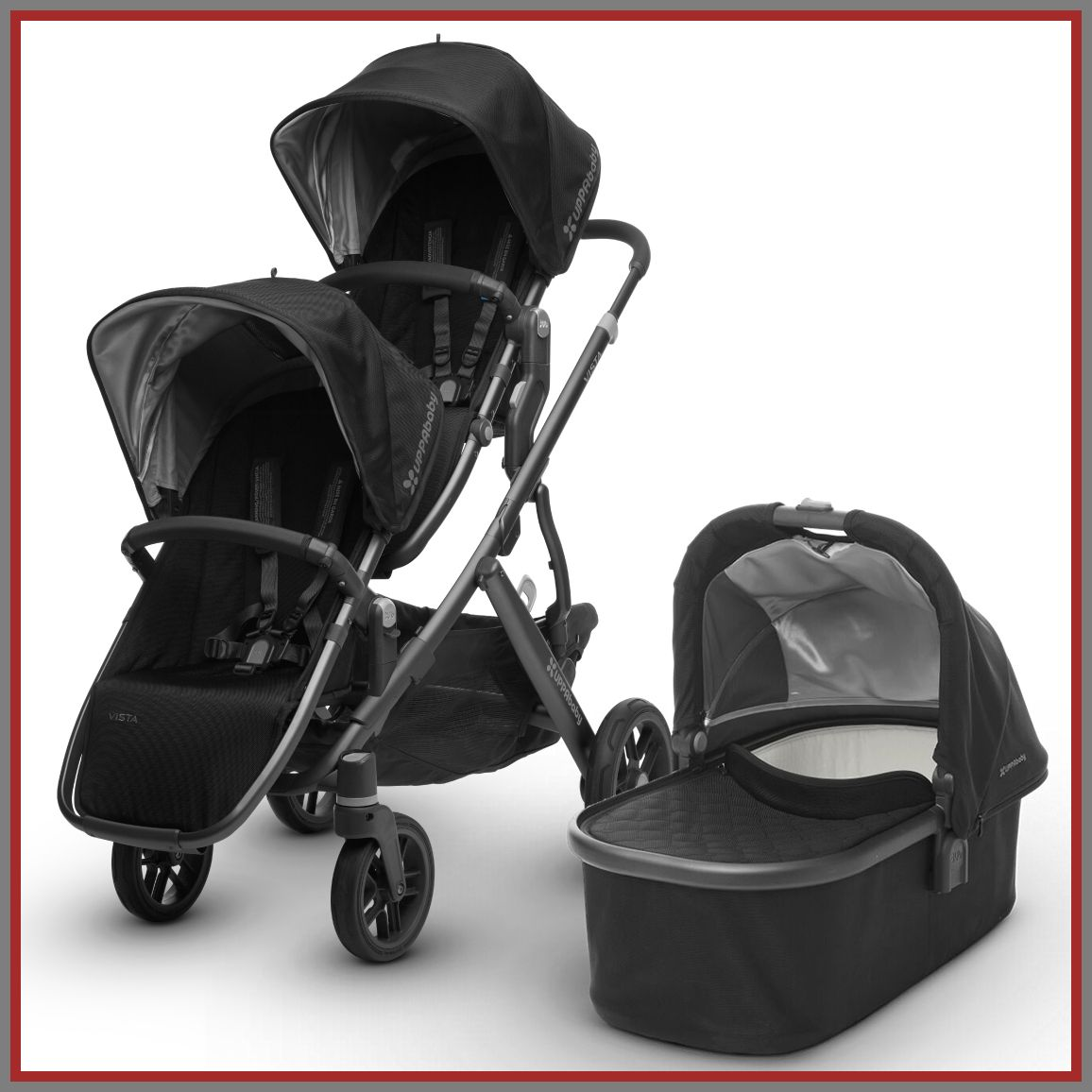 130 reference of uppababy vista stroller black friday sale