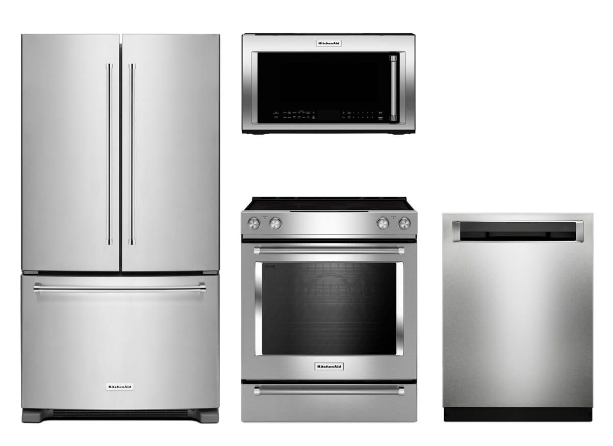 Kitchen Appliance Packages The Home Depot Kitchen Aid Appliances Kitchen Aid Appliance Packages