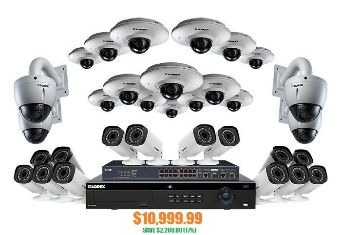 Best Home Security Camera System 2020.You Ll Find High Quality On The Best Security Surveillance