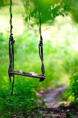 #swing #forest #poison #dream #story #fairytale