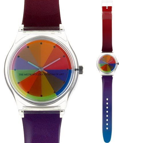 Moma Color Magic Watch Always Thought These Were Kinda Cool Color Magic Metropolitan Museum Of Art Color