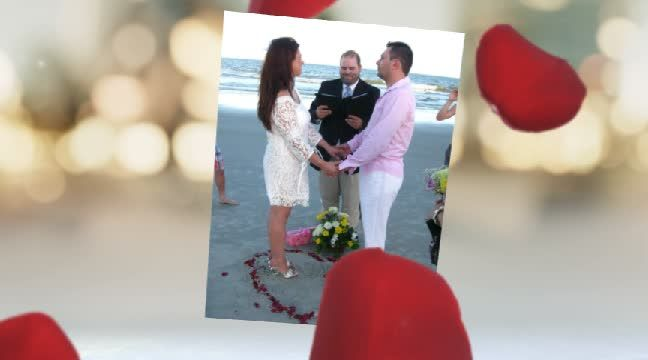 'A Wedding By The Sea' - created with Animoto.