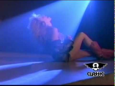 Femme Fatale-waiting for a big one