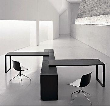 Arquitectura moderna solo imagenes la oficina for Arquitectura de oficinas modernas