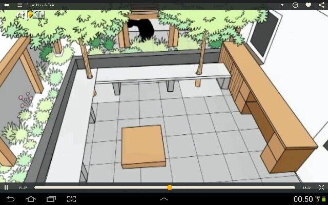 Eigen huis en tuin tekening tuin pinterest tuin for Deuntje eigen huis en tuin