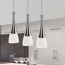 Colgante lámparas Abajur lustres e pendentes comedor luces de la ...