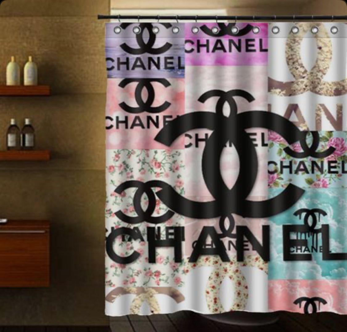 Pin By Latoya Smith On Ladies Room In 2020 Chanel Room Custom